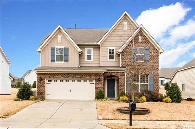18518 Studman Branch Avenue, Charlotte, NC 28278 (#3474722) :: LePage Johnson Realty Group, LLC