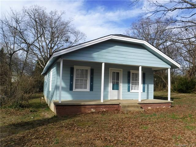 160 Holland Street, Forest City, NC 28043 (#3474725) :: Puffer Properties