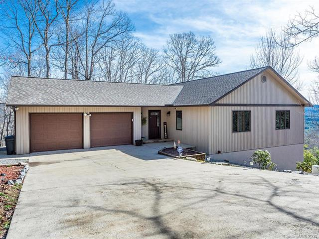 152 Butterfly Lane, Pisgah Forest, NC 28768 (#3474729) :: LePage Johnson Realty Group, LLC