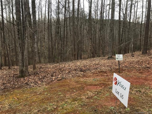 Lot 16 Rambling Creek Road, Tryon, NC 28782 (#3474731) :: LePage Johnson Realty Group, LLC