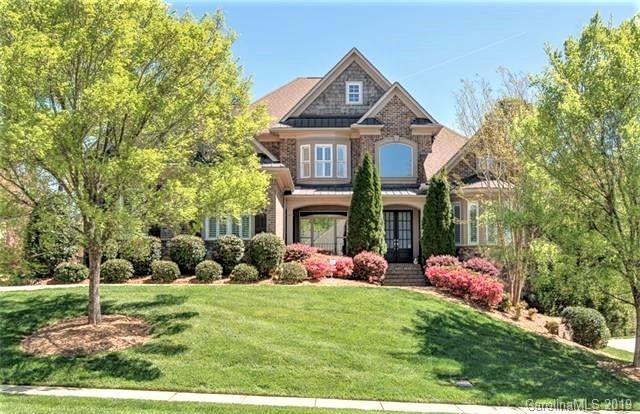 6014 Camrose Crossing Lane #217, Matthews, NC 28104 (#3474758) :: Scarlett Real Estate