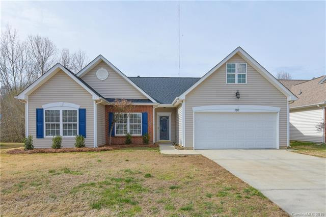160 Bluffton Road, Mooresville, NC 28115 (#3474777) :: The Ramsey Group