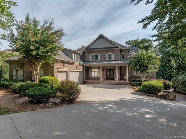 14805 Resolves Lane, Charlotte, NC 28277 (#3474793) :: Homes Charlotte
