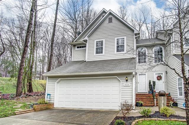 9036 Saint Pierre Lane #11, Charlotte, NC 28277 (#3474809) :: Scarlett Real Estate