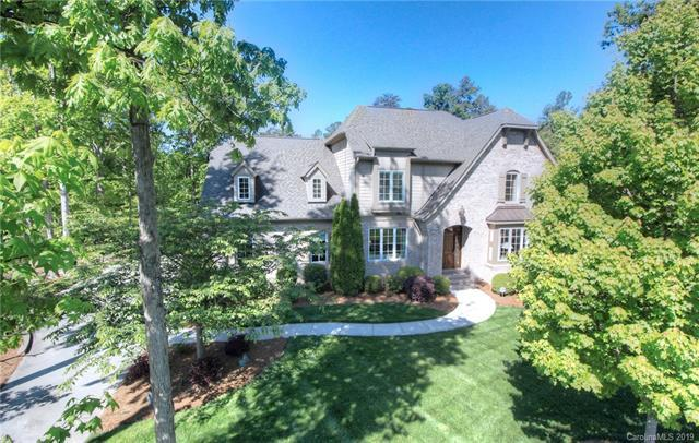 128 Bunker Way, Mooresville, NC 28117 (#3474848) :: The Ramsey Group