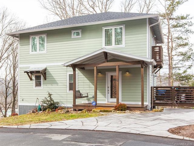 100 Hibriten Drive, Asheville, NC 28801 (#3474849) :: MECA Realty, LLC