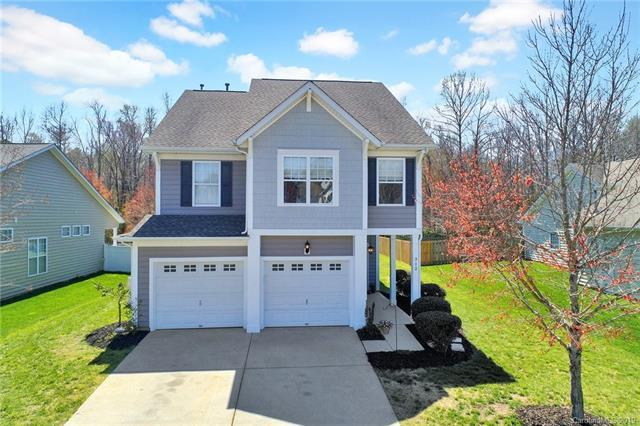 312 Sand Paver Way, Fort Mill, SC 29708 (#3474857) :: IDEAL Realty