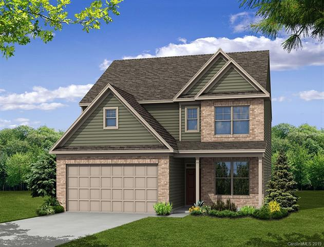 896 Windblown Place Lot 88, Rock Hill, SC 29730 (#3474861) :: Stephen Cooley Real Estate Group