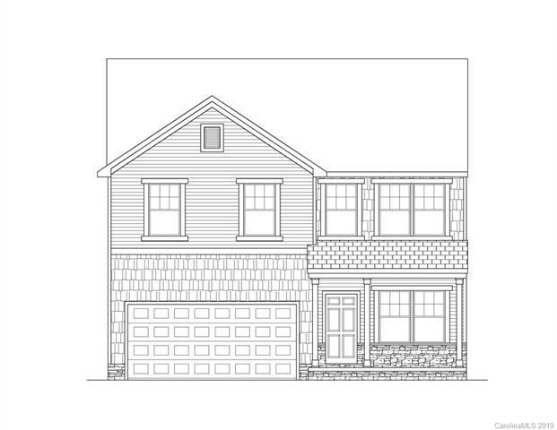216 Fesperman Circle #164, Troutman, NC 28166 (#3474869) :: Odell Realty