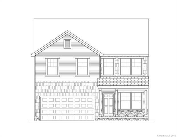 216 Fesperman Circle #164, Troutman, NC 28166 (#3474869) :: Mossy Oak Properties Land and Luxury