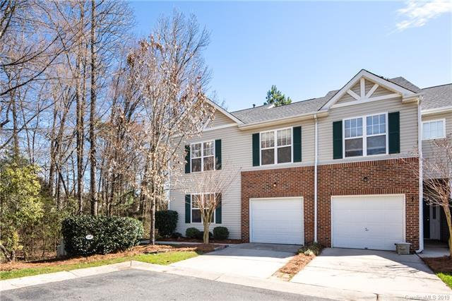 16665 Commons Creek Drive, Charlotte, NC 28277 (#3474871) :: Stephen Cooley Real Estate Group