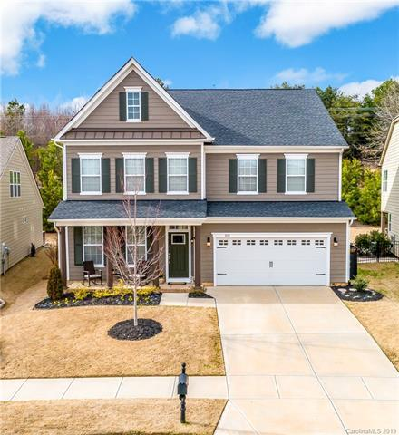 213 Blossom Ridge Drive, Mooresville, NC 28117 (MLS #3474878) :: RE/MAX Impact Realty