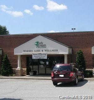 1933 Jake Alexander Boulevard 103/104, Salisbury, NC 28147 (#3474879) :: Stephen Cooley Real Estate Group