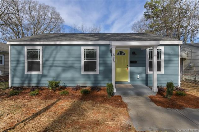 639 N Jones Avenue, Rock Hill, SC 29730 (#3474888) :: Stephen Cooley Real Estate Group