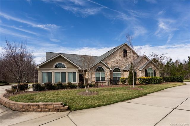 4875 Polo Gate Boulevard #4875, Charlotte, NC 28216 (#3474890) :: Exit Mountain Realty