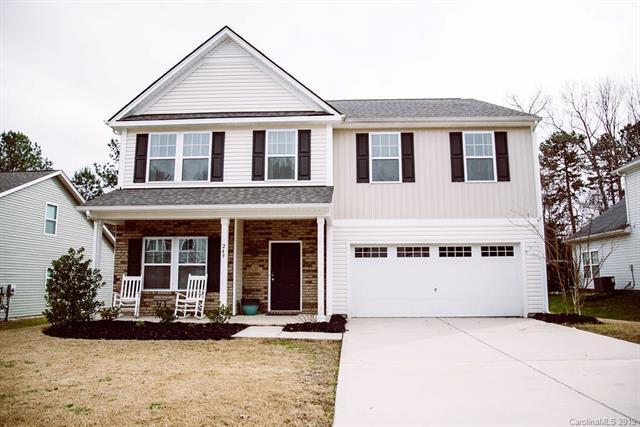249 Mallard Head Drive, Rock Hill, SC 29732 (#3474908) :: Mossy Oak Properties Land and Luxury