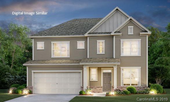 1213 Brooksland Place #193, Waxhaw, NC 28173 (#3474915) :: Scarlett Real Estate