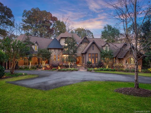 10915 Green Heron Court, Charlotte, NC 28278 (#3474925) :: High Performance Real Estate Advisors
