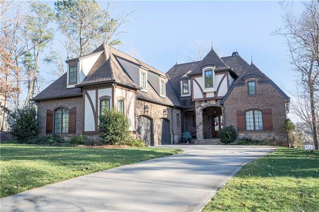 3247 Lake Pointe Drive, Belmont, NC 28012 (#3474928) :: LePage Johnson Realty Group, LLC