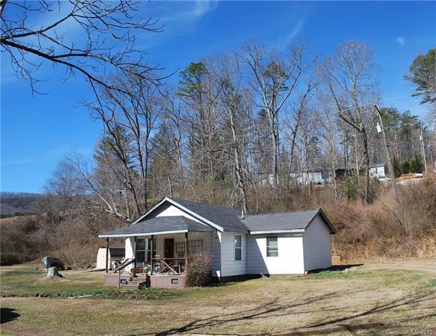 592, 594, 596 Emmas Grove Road, Fletcher, NC 28732 (#3474945) :: Keller Williams Biltmore Village