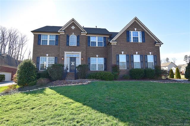 3839 Hounslow Lane, Harrisburg, NC 28075 (#3474972) :: LePage Johnson Realty Group, LLC