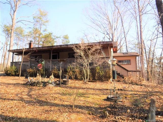 421 Polk County Line Road, Rutherfordton, NC 28139 (#3474979) :: DK Professionals Realty Lake Lure Inc.