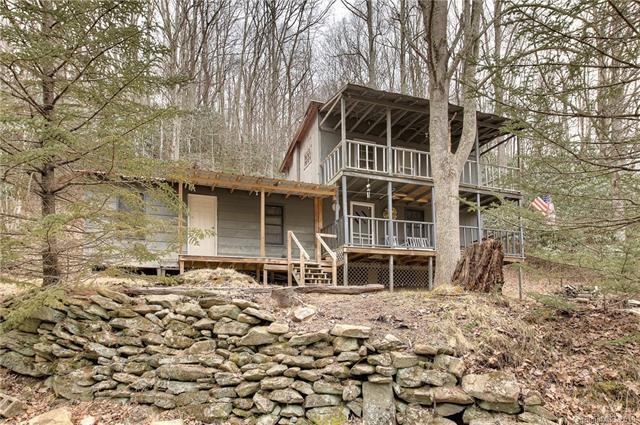 1464 Roaring Fork Road, Burnsville, NC 28714 (#3474983) :: Robert Greene Real Estate, Inc.