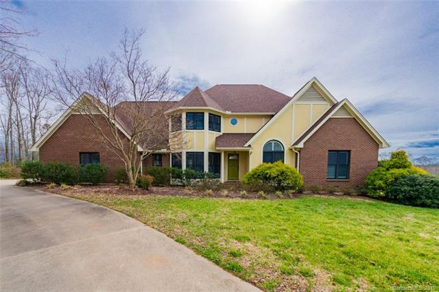 2010 Salem Church Road, Lincolnton, NC 28092 (#3474984) :: Mossy Oak Properties Land and Luxury
