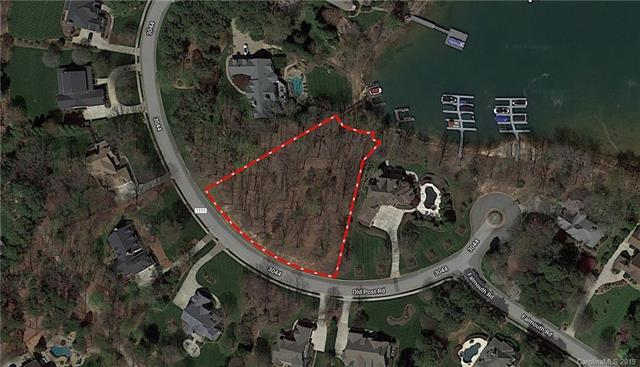 177 Old Post Road #101, Mooresville, NC 28117 (#3474985) :: Mossy Oak Properties Land and Luxury