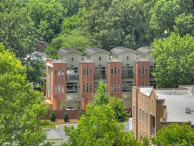 1938 Scott Avenue #1938, Charlotte, NC 28203 (#3475005) :: IDEAL Realty