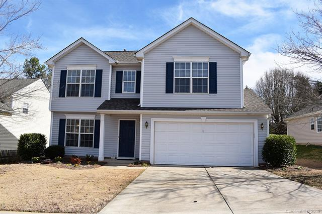 8323 Chatsworth Drive, Indian Land, SC 29707 (#3475008) :: Stephen Cooley Real Estate Group