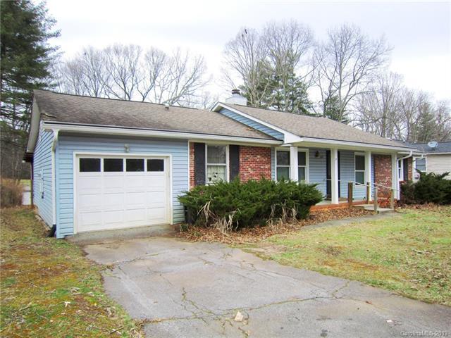 306 Pole Creasman Road, Asheville, NC 28806 (#3475023) :: Puffer Properties
