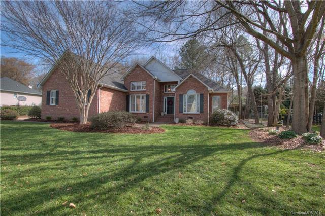 1818 Chesterfield Drive, Belmont, NC 28012 (#3475030) :: Roby Realty