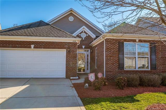 4508 Squirrel Trail Lane, Charlotte, NC 28269 (#3475033) :: The Ramsey Group