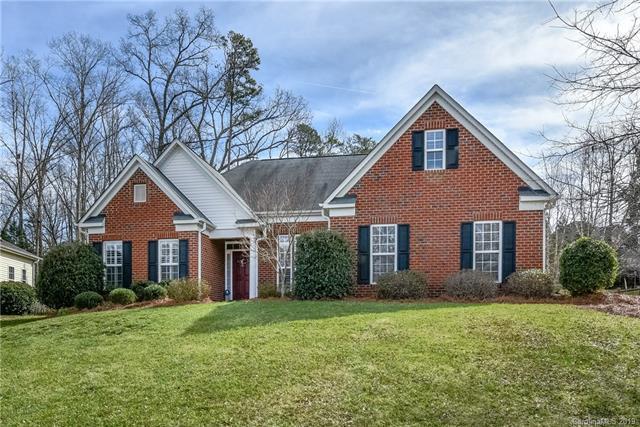11731 Crossroads Place, Concord, NC 28025 (#3475037) :: Scarlett Real Estate