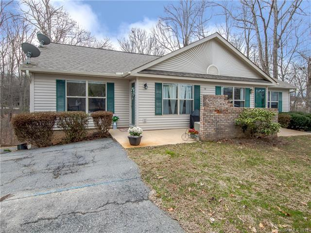 38 Queen Road A, Candler, NC 28715 (#3475044) :: SearchCharlotte.com