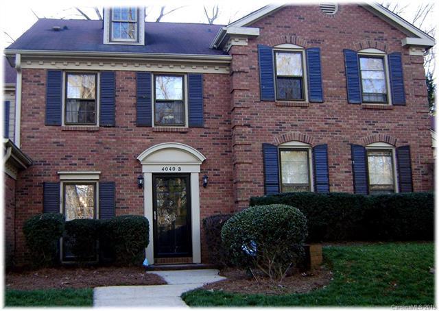 4040 B Ivystone Court, Charlotte, NC 28277 (#3475051) :: The Temple Team