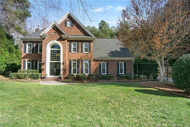 4436 Overlook Cove Road, Charlotte, NC 28216 (#3475077) :: LePage Johnson Realty Group, LLC