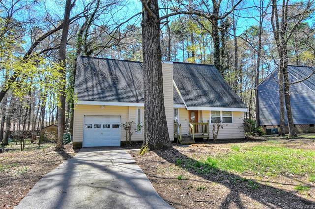 11113 Sundown Lane, Charlotte, NC 28226 (#3475078) :: LePage Johnson Realty Group, LLC