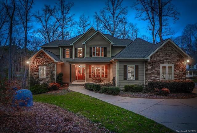 9099 Azalea Road, Sherrills Ford, NC 28673 (#3475087) :: Keller Williams South Park