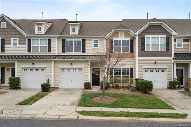 643 Hicklin Drive #247, Rock Hill, SC 29732 (#3475106) :: High Performance Real Estate Advisors