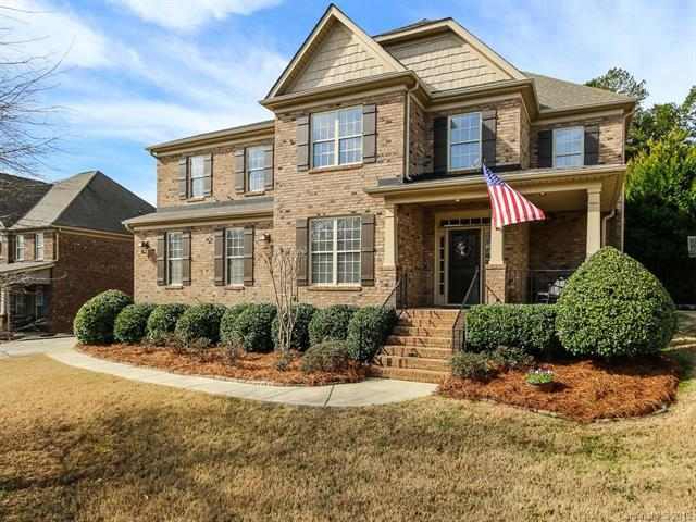 4420 Hoffmeister Drive, Waxhaw, NC 28173 (#3475108) :: Stephen Cooley Real Estate Group