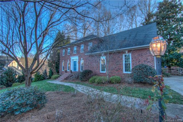 14811 Bishopstone Court, Huntersville, NC 28078 (#3475114) :: LePage Johnson Realty Group, LLC