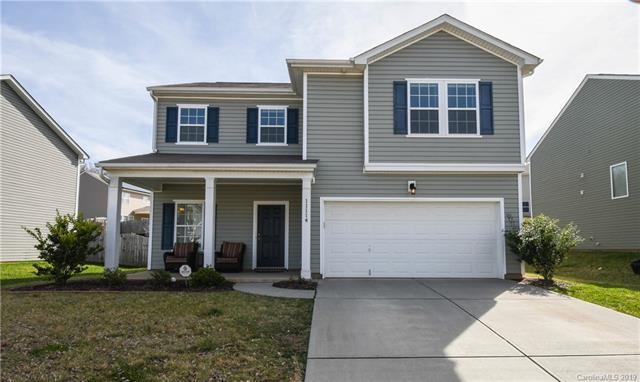 11114 Pond Valley Court, Charlotte, NC 28269 (#3475120) :: The Ramsey Group