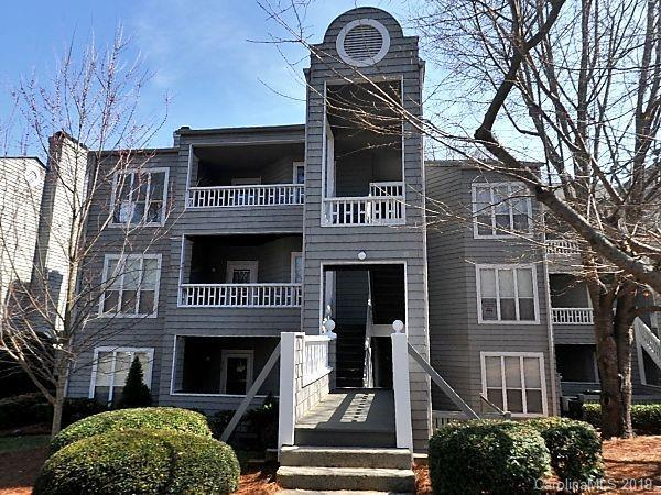 231 Northwest Drive #10, Davidson, NC 28036 (#3475122) :: Chantel Ray Real Estate