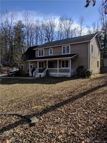 48 Grey Fox Trail, Hendersonville, NC 28739 (#3475130) :: Team Honeycutt