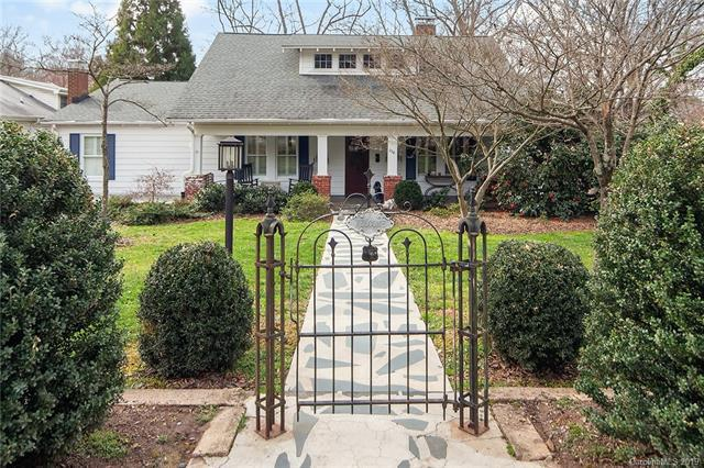 228 Walnut Street, Davidson, NC 28036 (#3475132) :: Besecker Homes Team