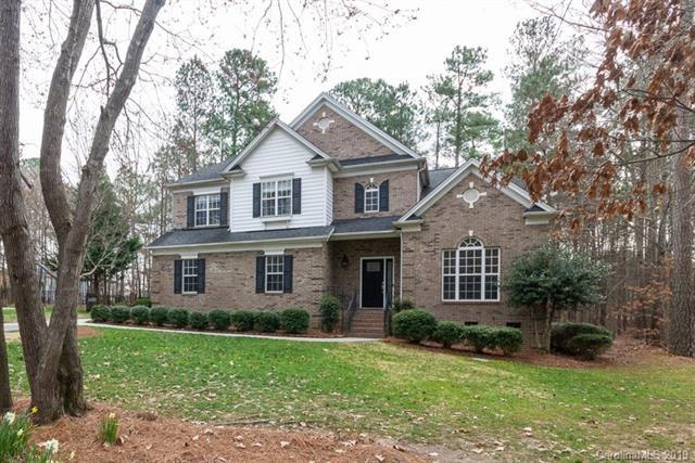 7900 Windward Court, Denver, NC 28037 (#3475135) :: Cloninger Properties
