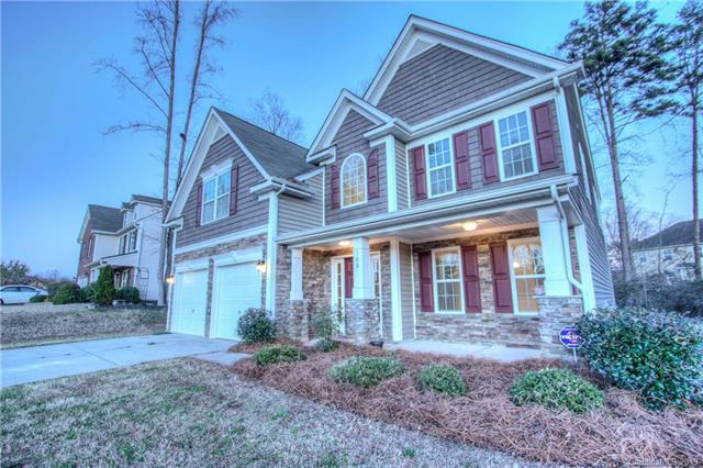 100 Clauser Road, Mount Holly, NC 28120 (#3475138) :: Odell Realty