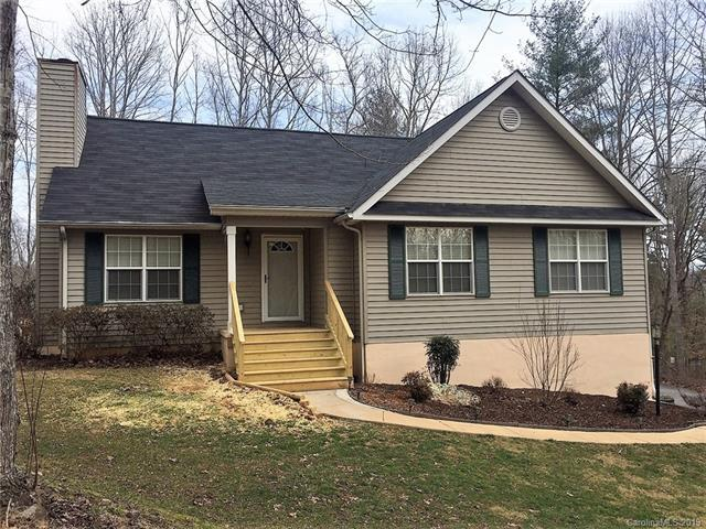 14 Wilson Lane, Fletcher, NC 28732 (#3475141) :: RE/MAX RESULTS